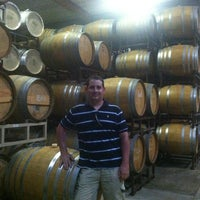 Photo taken at Madonna Estate Winery by Travis on 7/2/2013