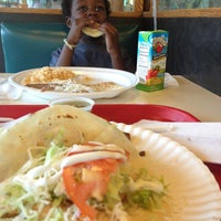 Photo taken at Pineda Tacos #3 by Bill C. on 8/18/2013
