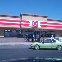 Photo taken at Circle K by Mark R. on 10/2/2013