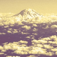 Photo taken at Seattle-Tacoma International Airport  (SEA) by Julia R. on 3/8/2013