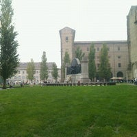 Photo taken at Piazzale della Pace by Gloriana M. on 10/13/2012