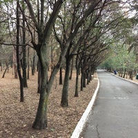 Photo taken at Parque Ecológico Las Águilas by Homero A. on 5/26/2013