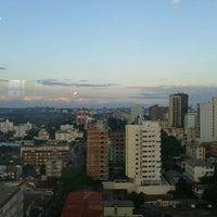 Photo taken at Villa Vergueiro Hotel by Igor C. on 12/1/2012