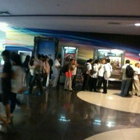 Photo taken at SM Cinema Manila by Victorino Q. Abrugar on 12/7/2012