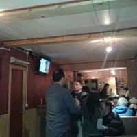 Photo taken at La plancha de Lorenzo by Jeannette Z. on 11/3/2012