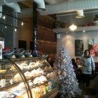 Photo taken at Кофе Есть by Elly B. on 12/11/2012
