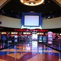 Photo taken at AMC Loews Alderwood Mall 16 by Erwin M. on 8/22/2013