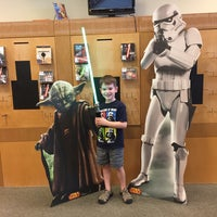 Photo taken at Barnes & Noble by Mandy D. on 7/18/2015