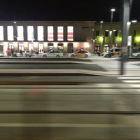 Photo taken at Padova railway station (QPA) by Mister R. on 10/8/2012