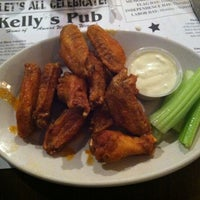 Photo taken at Kelly's Pub and Eatery by Susan O. on 4/24/2013