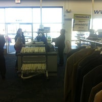 Photo taken at Goodwill by Gabriel M. on 2/17/2014