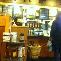 Photo taken at Starbucks by Gabriel M. on 2/27/2013