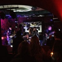 Photo taken at The Hideout by Chloe G. on 11/10/2012