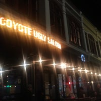Photo taken at Coyote Ugly Saloon by PalenkaUKR on 5/26/2016