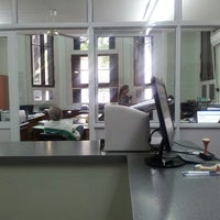 Photo taken at Facultad de Ingeniería (UNLP) by Hernan G. on 4/11/2013