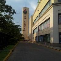 Photo taken at Unicenter Shopping by Hernan G. on 11/30/2012