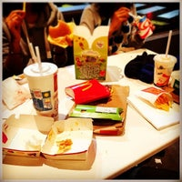 Photo taken at McDonald's by Aldric T. on 5/1/2015
