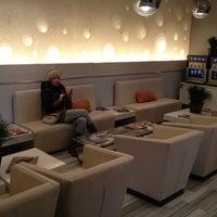 Photo taken at Ravel Hotel by Tatiana R. on 3/3/2013