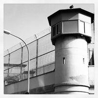 Photo taken at Centre Penitenciari d'Homes de Barcelona by Javier A. on 2/19/2014