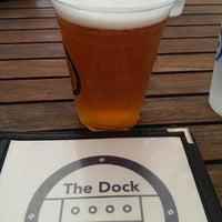Photo taken at The Dock at Montrose by Lori L. on 5/16/2013
