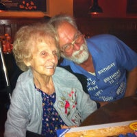 Photo taken at Outback Steakhouse by Joanne K. on 1/4/2013