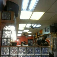 Photo taken at Tight Image Barber Shop by MACK D. on 3/28/2013