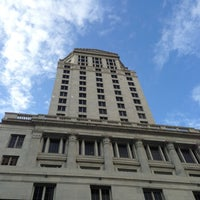 Photo taken at Miami-Dade County Courthouse by Rob A. on 12/3/2012