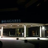 Photo taken at Hotel Spa Zen Balagares by jmpuerma on 3/13/2014