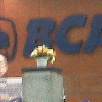 Photo taken at BCA by sari s. on 9/14/2012
