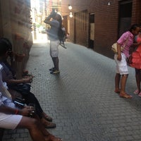 Photo taken at Neighbourgoods Market by Tshepo M. on 11/17/2012
