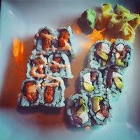 Photo taken at Koishi Sushi Bar And Fine Chinese by Martina V on 1/9/2015