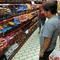Photo taken at Iloilo Supermart by Aubrey D. on 10/7/2012