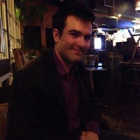 Photo taken at The Common Room Bar by Jon B. on 9/30/2013