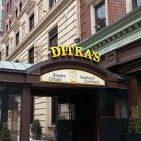 Photo taken at Ditka's by Juanita R. on 3/4/2013