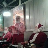 Photo taken at Newport Bay Restaurant by Diane F. on 10/14/2012