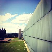 Photo taken at Brasília Palace Hotel by Marcelo D. on 4/18/2013