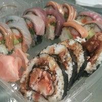Photo taken at Asahi Sushi by Dirty D. on 11/27/2013
