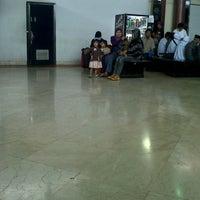 Photo taken at Terminal 2 by Ismatun H. on 3/27/2013