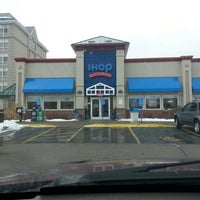 Photo taken at IHOP by Robert H. on 1/29/2013