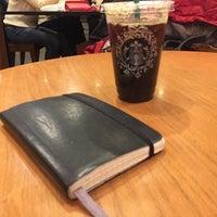 Photo taken at Starbucks Coffee 奈良西大寺駅前店 by Yoshikazu I. on 12/8/2016