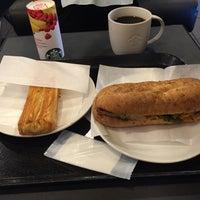 Photo taken at Starbucks Coffee 奈良西大寺駅前店 by Yoshikazu I. on 5/3/2016
