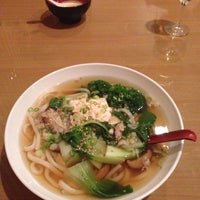 Photo taken at Sushi Naru by Nicole G. on 12/14/2012