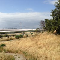 Photo taken at Bedwell Bayfront Park by Andy E. on 5/5/2013