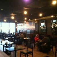 Photo taken at Wolfgang Puck Express by Joseph Michael S. on 12/24/2012