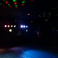 Photo taken at SHOTS CLUB by Jessica A. on 3/17/2013