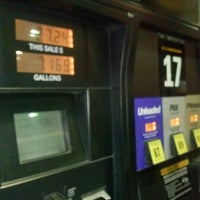Photo taken at QuikTrip by Jessica A. on 3/14/2013