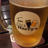 Photo taken at Tom, Dick & Harry's by McD0nalds' INC on 4/30/2013