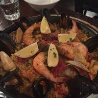 Photo taken at Encasa Restaurant by Mina M. on 9/30/2016