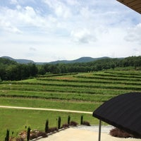Photo taken at Victoria Valley Vineyards by E D. on 8/3/2013