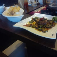Photo taken at X.O Suki & Cuisine by Ngurah E. on 5/15/2014